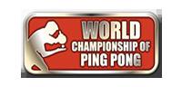 World championship of Ping Pong